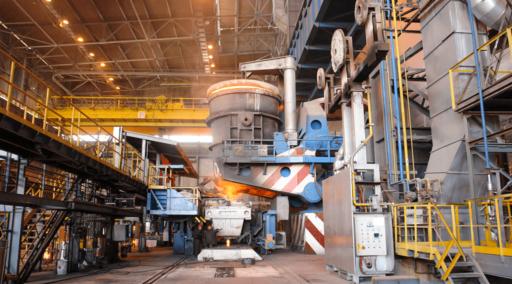 Сотрудники КОДОС помогли восстановить работоспособность системы безопасности ПАО Алчевский металлургический комбинат