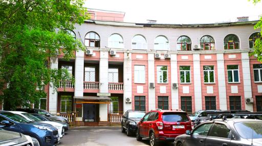 Проведена модернизация и расширение СКУД ГНЦ ФГУП «Центр Келдыша»