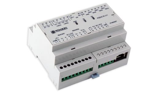 Контроллер КОДОС ЕС-212
