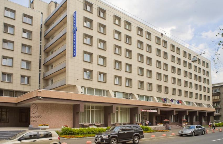 Гостиница «Полюстрово» заботится о безопасности своих клиентов