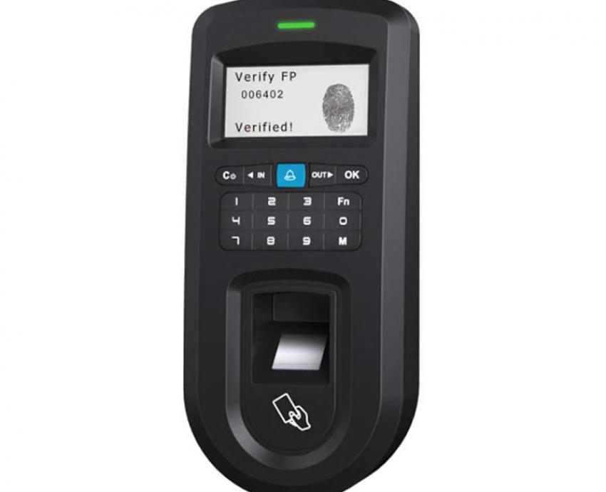 ИКБ «КОДОС» и биометрические считыватели «Анвиз»