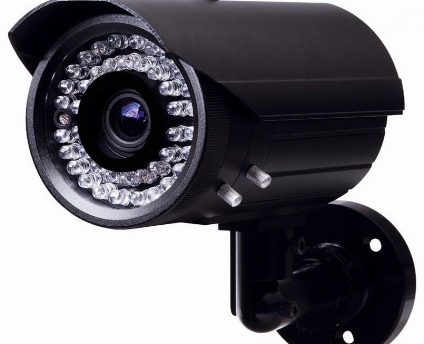 Интеграция линейки видеокамер CORUM в систему видеонаблюдения GLOBOSS