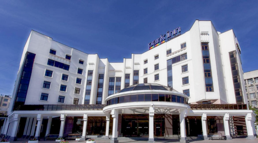 Интегрированный комплекс безопасности «КОДОС» на страже гостиниц