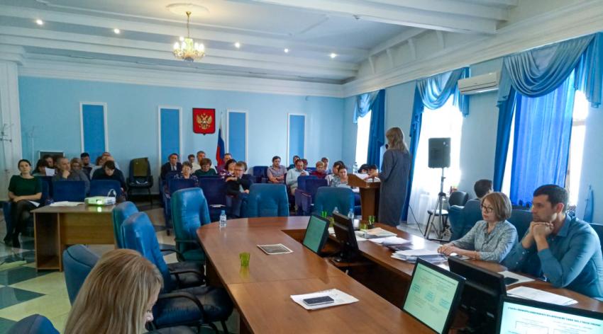 Интегрированный комплекс безопасности «КОДОС» на страже объектов здравоохранения России2