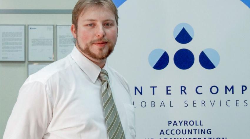 Intercomp Global Services выбирает КОДОС