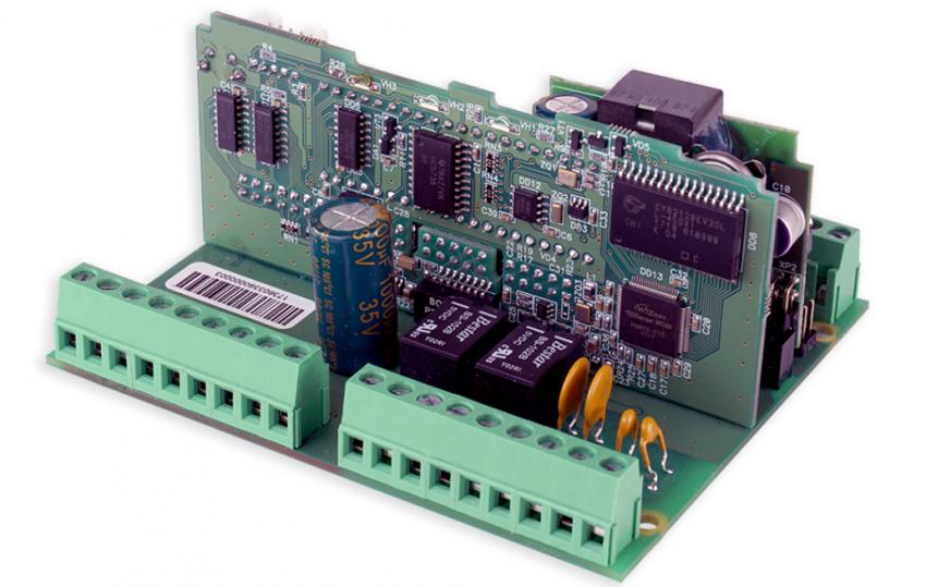 КОДОС анонсирует выход серии новых контроллеров