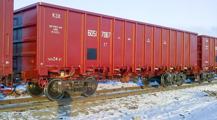 «КОДОС-Авто»теперь и для железнодорожных вагонов