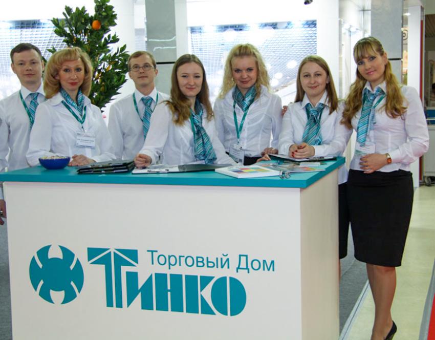 «КОДОС» начинает сотрудничество с компанией «ТИНКО»