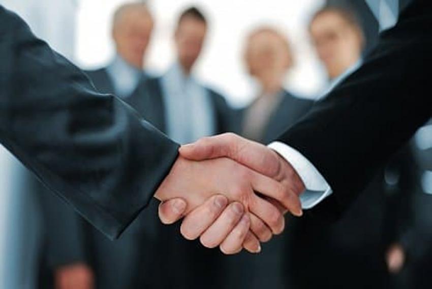 «КОДОС» объявляет о начале сотрудничества с компанией «КОМКОМ»