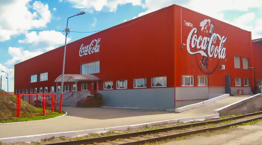 «КОДОС» получил отзыв от Coca-Cola