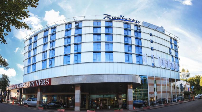 «КОДОС» поможет упорядочить трудовые будни сотрудников отеля Radisson