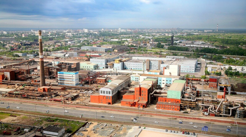 «КОДОС» продолжает сотрудничество с лидерами цветной металлургии России