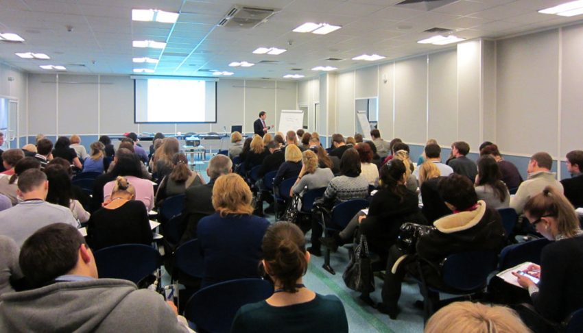 «КОДОС» проводит семинар в Екатеринбурге