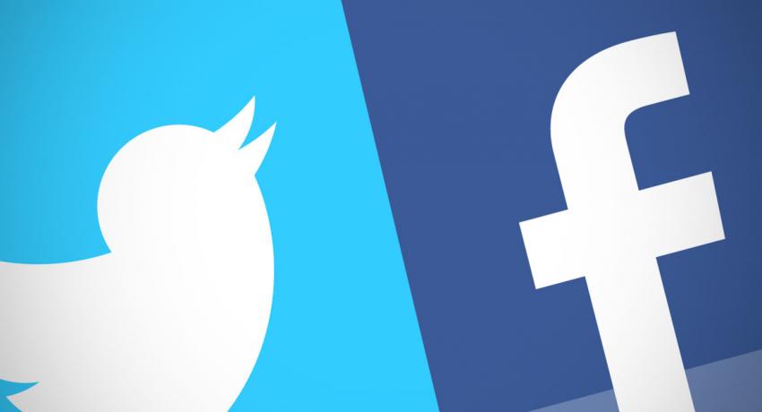 «КОДОС» в Facebook и Twitter