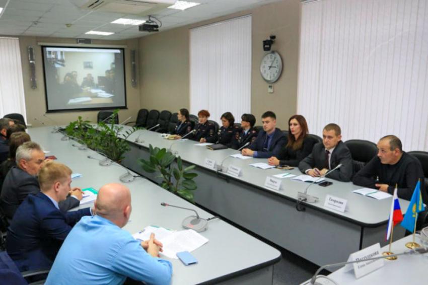 Компания «КОДОС» приняла участие в практической конференции «Охрана, безопасность, связь-2011»