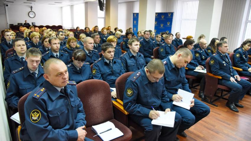 Компания КОДОС провела обучающий семинар для специалистов ГУФСИН России по Свердловской области
