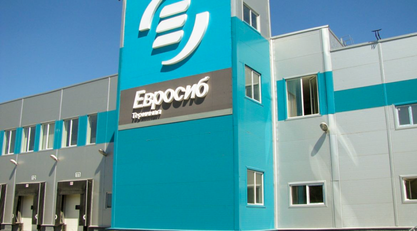 Логистический центр «Евросиб-Новосибирск» – под охраной «КОДОС»