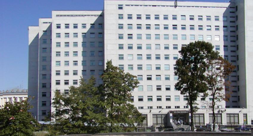 Министр здравоохранения поставил отличную оценку системам «КОДОС»