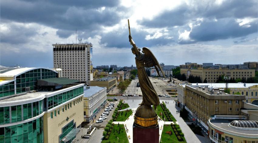 Начинает работу учебный центр «КОДОС» в Ставрополе