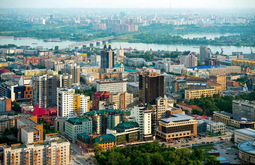 Неделя «КОДОС» в Новосибирске