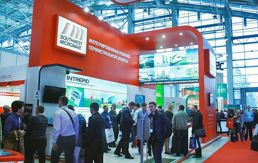 НПК «СоюзСпецАвтоматика» участвует в выставке MIPS-2007