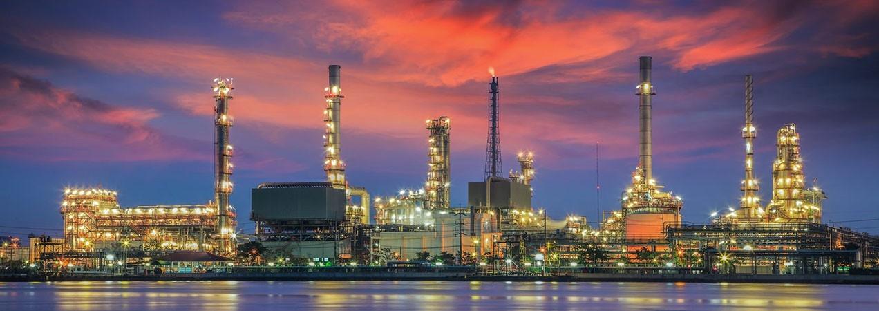 Решения для промышленных предприятий