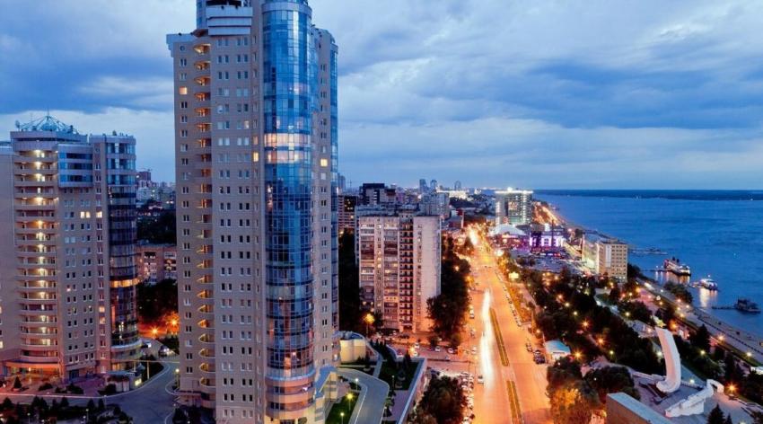 Роад-шоу «КОДОС» сделает остановку в Самаре