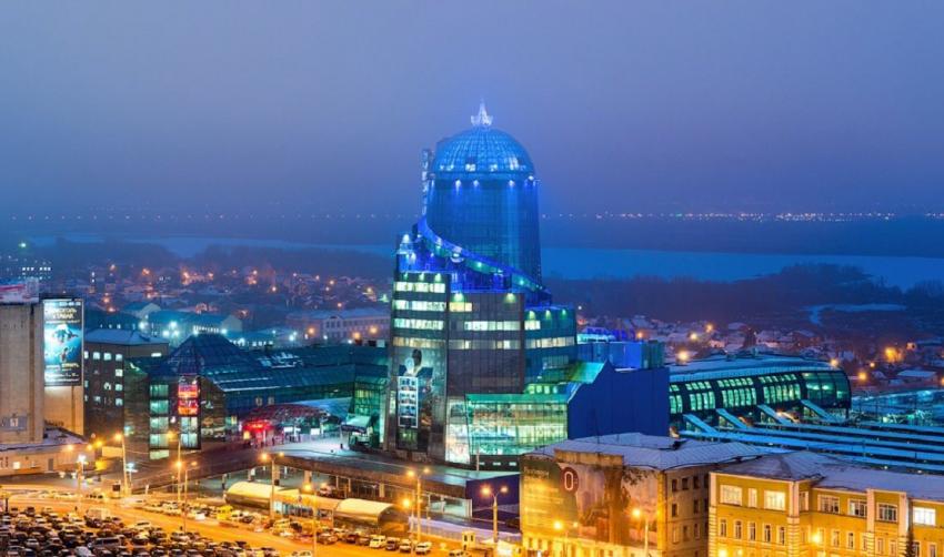Роад-шоу КОДОС в Самаре подводим итоги