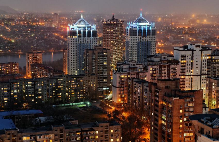 Семинары в Донецке