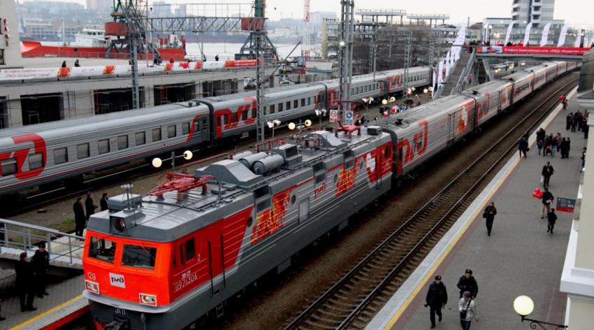 Системы безопасности «КОДОС» разрешенны к применению на объектах железнодорожного транспорта
