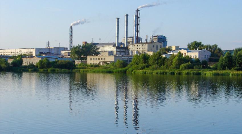 СКУД КОДОС на Полевском криолитовом заводе с прицелом на перспективу