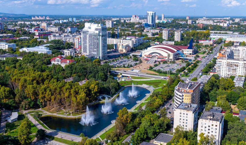 Специалисты компании «КОДОС» побывали с семинаром в Хабаровске