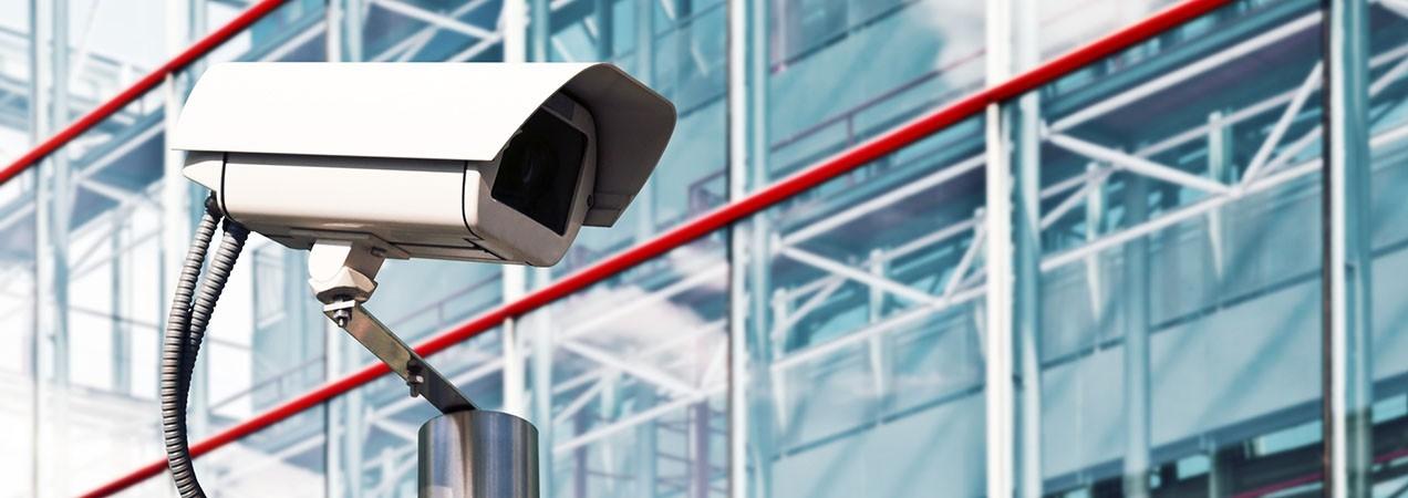 Системы видеонаблюдения КОДОС