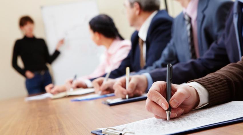 УЦ КОДОС приглашает на практические занятия с выдачей сертификата квалифицированного специалиста в ноябре-декабре