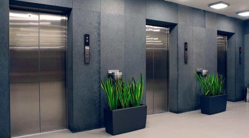 В лифтах станет безопаснее